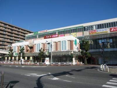 オークタウン大和高田