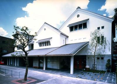 堺刃物ミュージアム